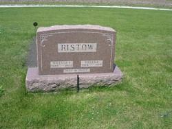 William Frederick Ristow