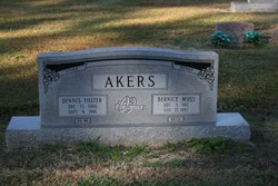 Dennis Foster Akers