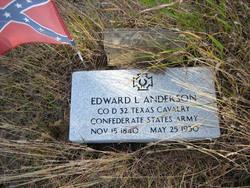 Edward L. Anderson