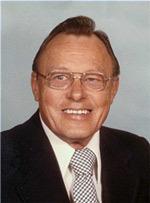 Hjalmer B. Erickson