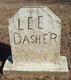Lee Dasher