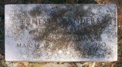 Ernest L. Sanders