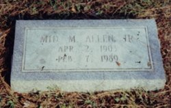 Middleton M. Allen Jr.