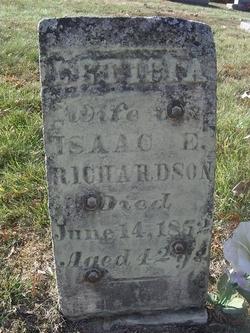 Leticia Richardson