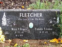 Roy Lloyce Fletcher