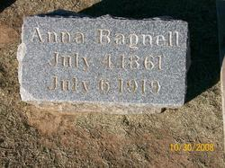 Anna Bagnell