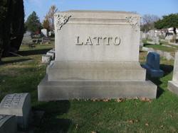 Ruth Elizabeth <I>Latto</I> Bogar