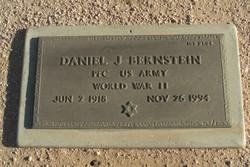 Daniel J Bernstein
