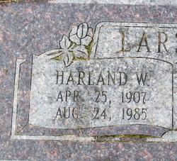 Harland William Larson