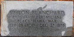 Simeon Blanchard