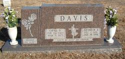 Arthur E. Davis