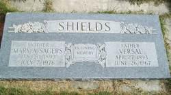 Versal Shields