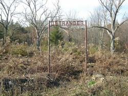 Ostrander Cemetery