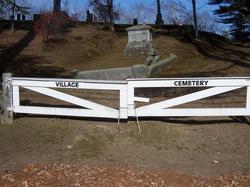 Grafton Village Cemetery