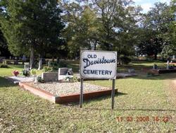 Davistown Cemetery (Old)