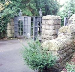 Friedhof Delstern