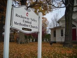 Rockaway Valley United Methodist Church Cemetery