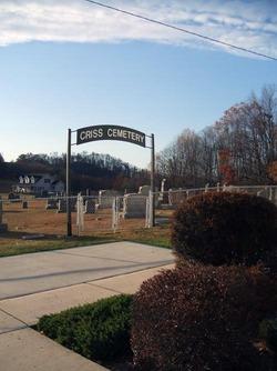 Criss Cemetery