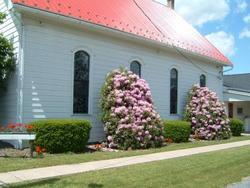 Garman Lutheran Cemetery