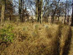 Bald Knob Burial Place