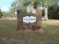Calhoun City Cemetery