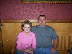 Beth & Steve Villines