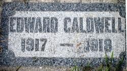 Edward Osborne Caldwell