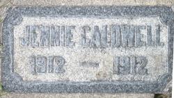 Jennie Caldwell