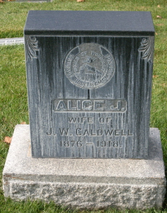 Alice Larson