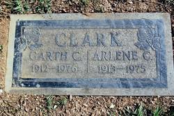 Arlene Camilla <I>Danielsen</I> Clark