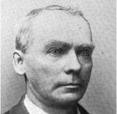 John Luckey McCreery
