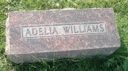 Adelia Williams