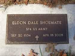 Eldon Dale Shoemate
