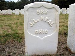 John Lewis Neal
