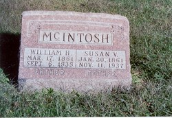 William H. McIntosh
