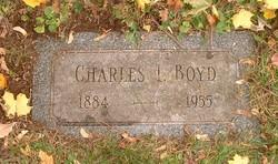 Charles Irwin Boyd