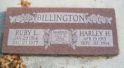 Harley Billington