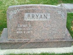 Parley Bryan
