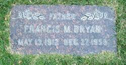Francis M Bryan