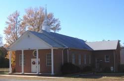 Riverside Community Church Cemetery