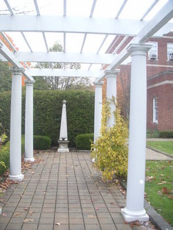 Saint Pauls Memorial Gardens