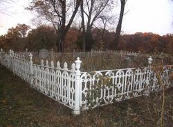 Nebinger Family Cemetery