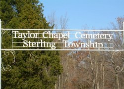 Taylor Chapel Cemetery