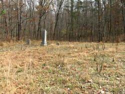 Keslers Curve Cemetery