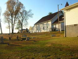Pomaria Cemetery
