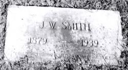 """James William """"Bulgur"""" Smith"""