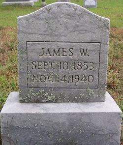 James W. Spence