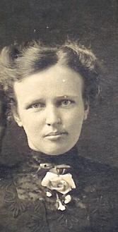 Eva <I>Cherrington</I> Smith