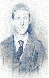 Henry Melvin Oliver
