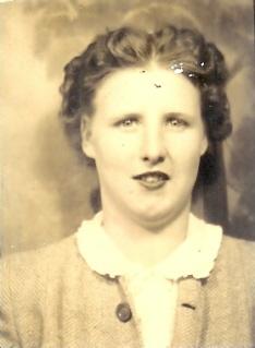 Helen B. <I>SMITH</I> LANE